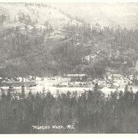 Marcus Washington 1911
