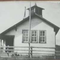 Camas Valley School House