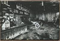 Inside Forneys Auto Service