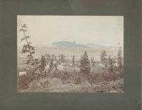 Panoramic View Valley, Mr Kulzer on back