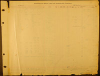 Washington Brick, Lime and Sewer Pipe Company Clayton payroll ledger (Pg 004)