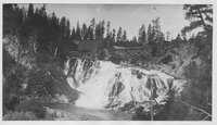Meyers Falls Sawmill