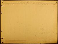 Washington Brick, Lime and Sewer Pipe Company Clayton payroll ledger (Pg 020)