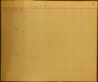 Benny Mellenberger Accounts Ledger (Pg 023)