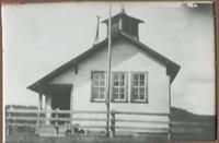 Camas Valley School House