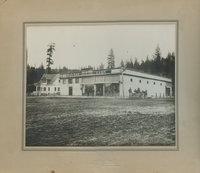 Photograph of Kulzer's Store by A. Steelhead