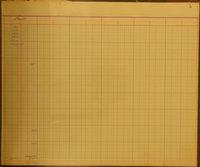 Benny Mellenberger Accounts Ledger (Pg 011)